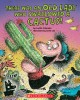 There was an old lady who swallowed a cactus!