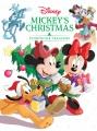 Mickey's Christmas storybook treasury.