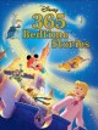 Disney 365 bedtime stories.