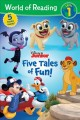 Five tales of fun!