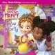 Bonjour butterfly : read-along storybook and CD