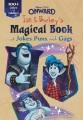 Ian & Barley's magical book of jokes, puns, and gags