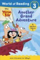 PHINEAS AND FERB ANOTHER GRAND ADVENTURE