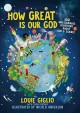 How great is our God : 100 indescribable devotions about God and science