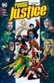 Young Justice. Book one