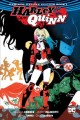 Harley Quinn : the rebirth deluxe edition. Book 1