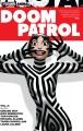 Doom patrol. Vol. 2, Nada