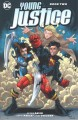 Young Justice. Book two