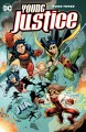 Young Justice. Book three