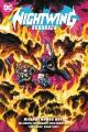 Nightwing : burnback