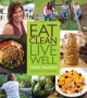 Eat clean, live well