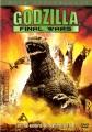 Godzilla. Final wars
