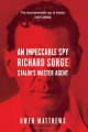 An impeccable spy : Richard Sorge, Stalin