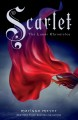 Scarlet [text (large print)]