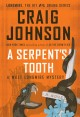 A serpent's tooth [large print]