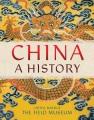 China : a history