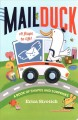 Mail Duck : a book of shapes and surprises