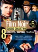 Film noir classic collection. Vol. 5. Disc 1, Cornered ; Desperate