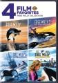 Free Willy 3-4 film favorites.