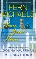 Home sweet home: three's a crowd ; new beginnings in blue hollow falls ; bring me home