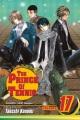 The Prince of Tennis. Vol. 17, Waltzing toward destruction