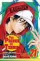 The prince of tennis. Vol. 21, Kikumaru's new step