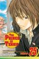 The Prince of Tennis. Vol. 25, And Shusuke smiles