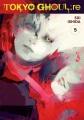 Tokyo ghoul, re. Volume 5