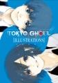 Tokyo ghoul : [illustrations] : zakki