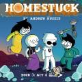Homestuck: Book 3: ACT 4.