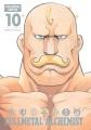 Fullmetal Alchemist: Fullmetal Edition, Vol. 10, Volume 10