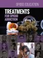 Treatments for opiod addiction