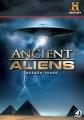 Ancient aliens. Season three [DVD]