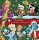 Disney Christmas storybook collection.