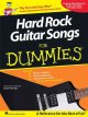 Hard rock guitar songs for dummies