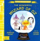 The wonderful wizard of oz : a babylit colors primer