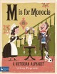 M is for monocle : a Victorian alphabet