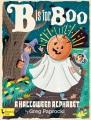 B is for boo : a Halloween alphabet