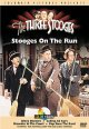 The Three Stooges. Stooges on the run [videorecording (DVD)]