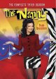 The nanny. The complete third season