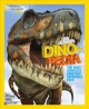 National Geographic kids the ultimate dinopedia : the most complete dinosaur reference ever