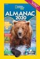 National Geographic kids almanac 2020.