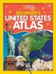 Beginner's United States atlas.
