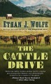 The cattle drive [text (large print)]