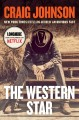 The western star [large print]
