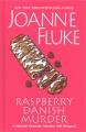 Raspberry danish murder [text (large print)]