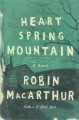 Heart Spring Mountain [text (large print)]