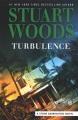 Turbulence [text (large print)]