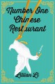 Number one Chinese restaurant [text (large print)]
