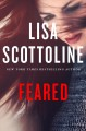 Feared [text (large print)] : a Rosato & DiNunzio novel
